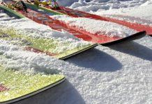 Obstawianie skoków narciarskich w STS