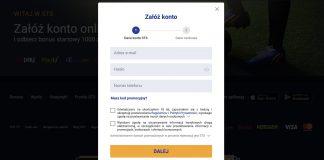 Jak odebrać 27 PLN za darmo w STS?