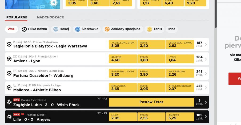 Bonus powitalny VIP od Betclic. 510 PLN dla nowych graczy!