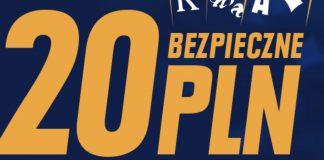 STS daje 20 PLN na karty online! Betgames bez ryzyka!