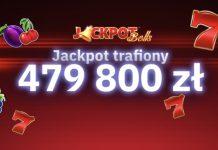 Ogromna wygrana w polskim Total Casino!